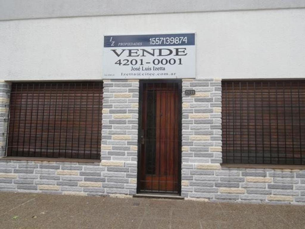 Casa en Venta DE 4 ambientes.