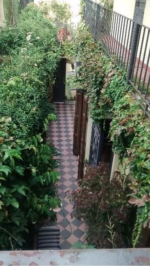 Hermoso PH, Salguero y Honduras,Palermo Viejo.