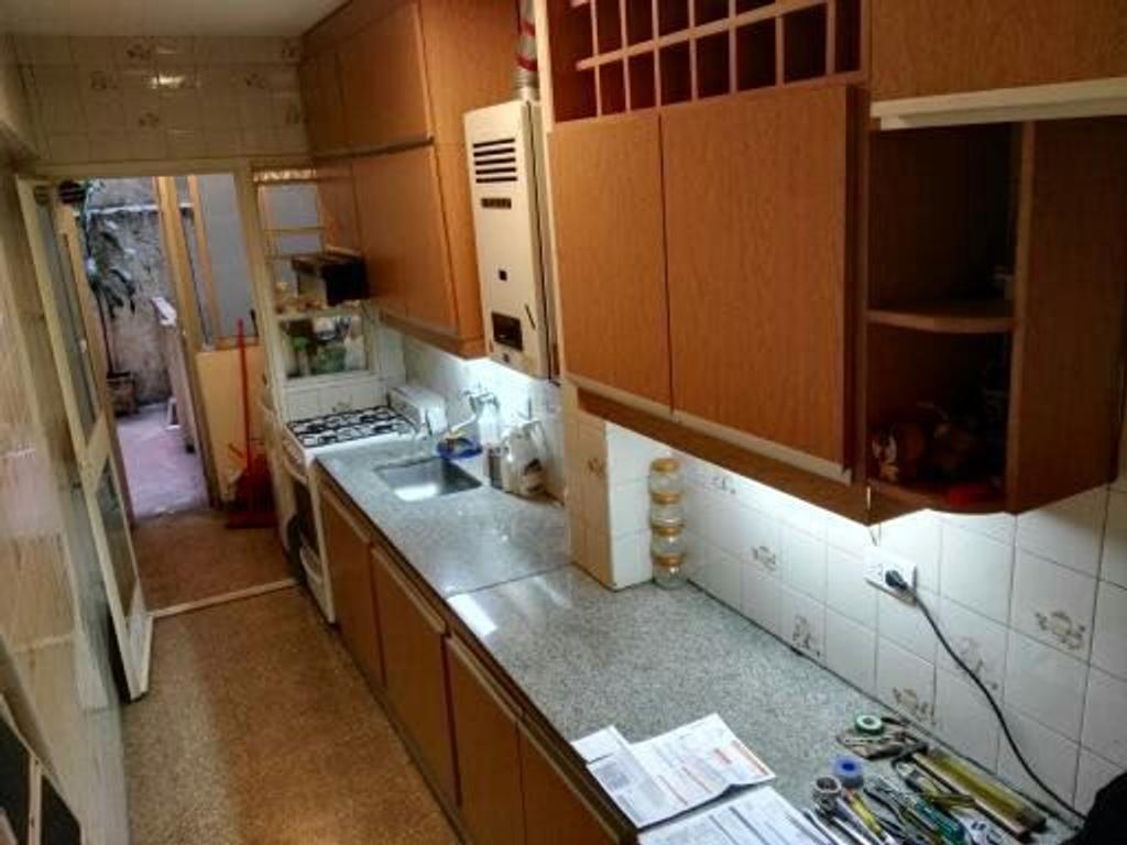 Av Gaona 2700 - Venta 2 Ambientes en Caballito APTO CREDITO