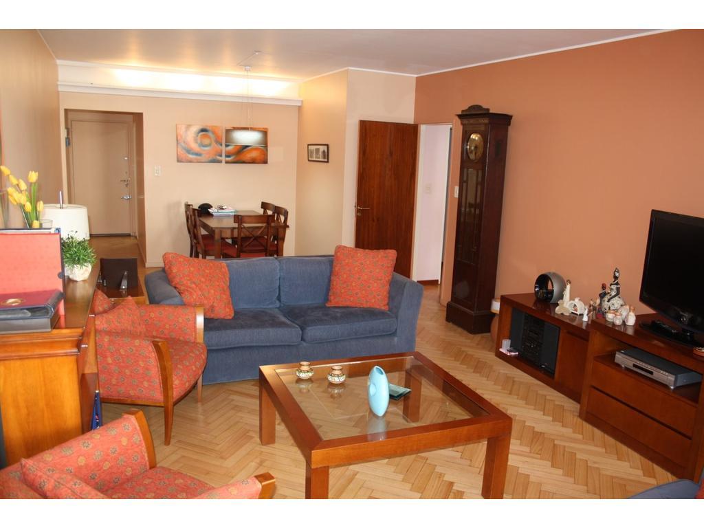 Venta excelente semi-piso 150 m2 SANCHEZ DE BUSTAMANTE al 2200