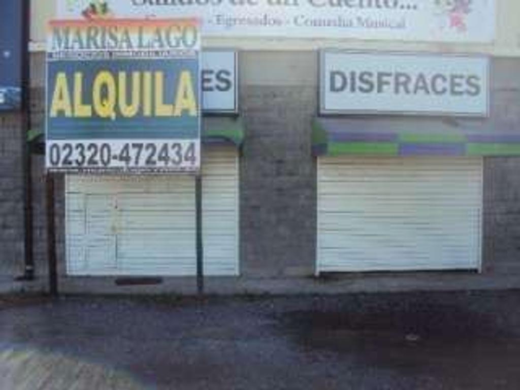 Local en Venta en Buenos Aires, Pdo. de Pilar, Del Viso
