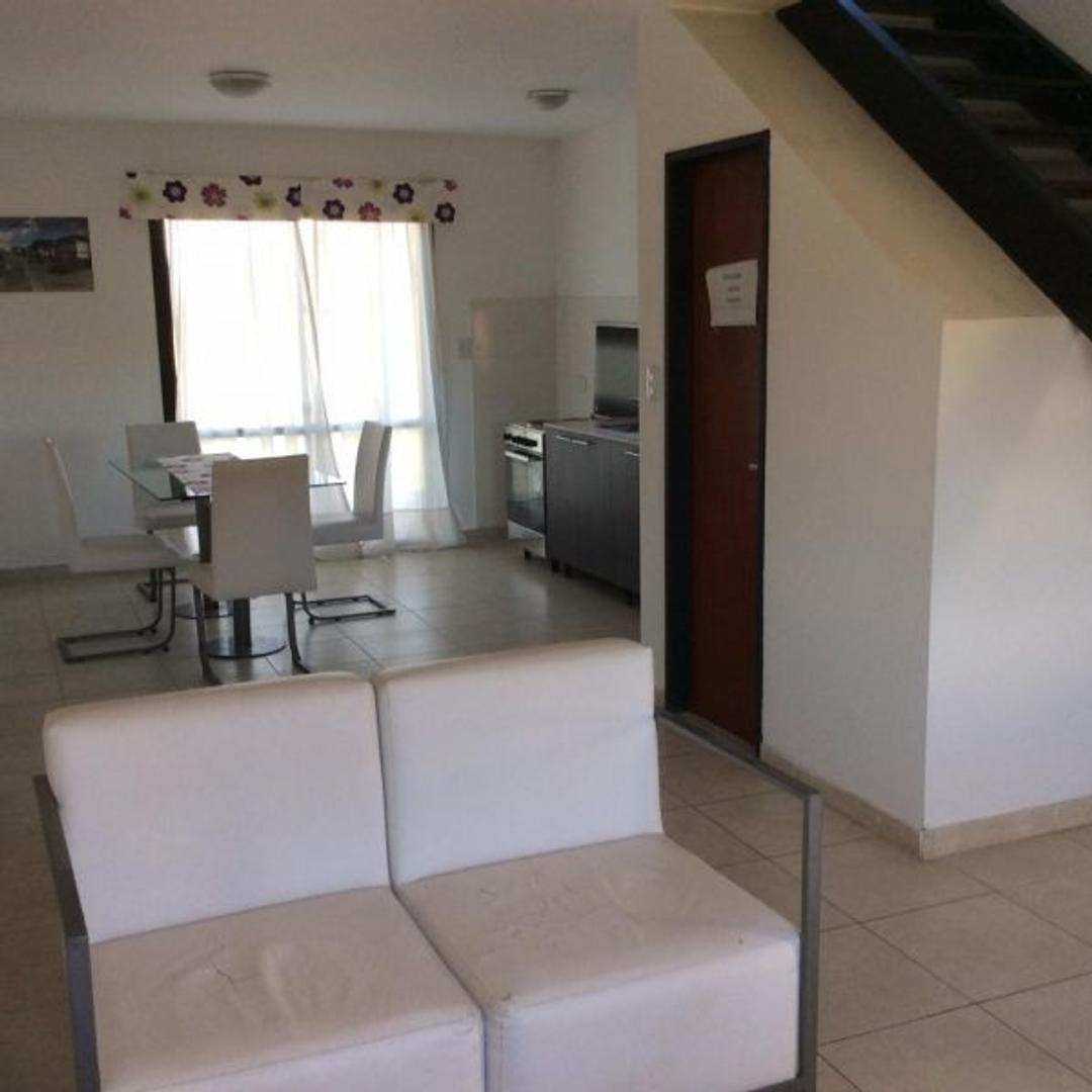 Casa en Alquiler en Moreno - 3 ambientes
