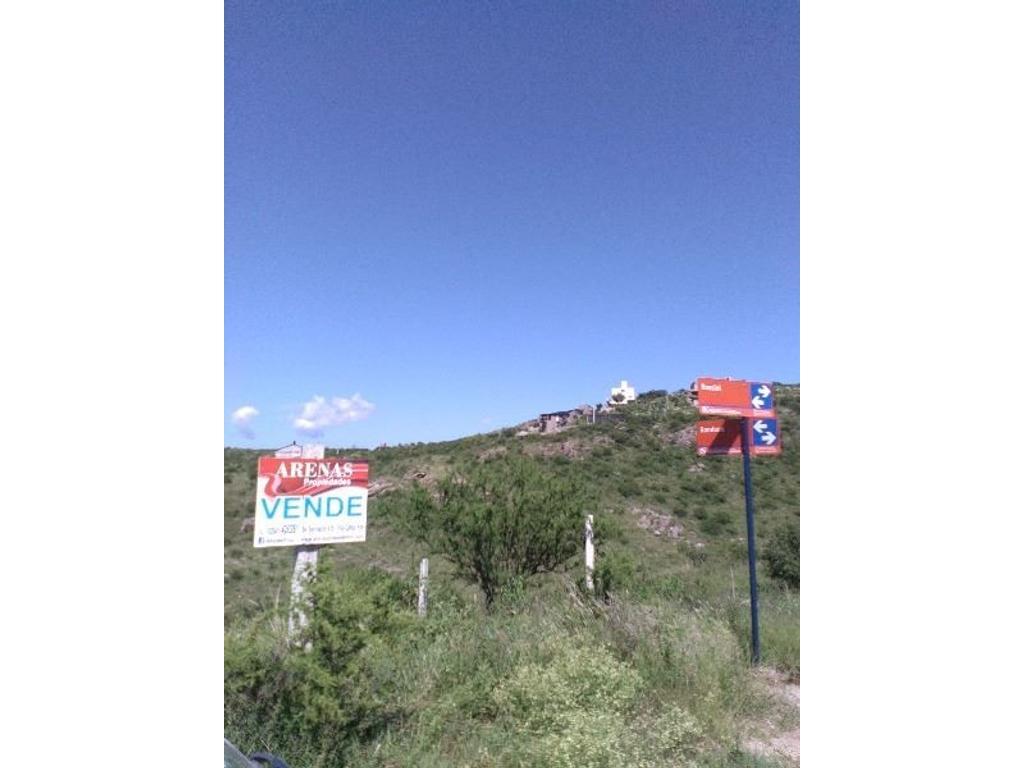 Lote a la venta en Villa del Lago, Carlos Paz