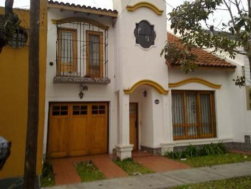 Chalet en Quilmes Residencial