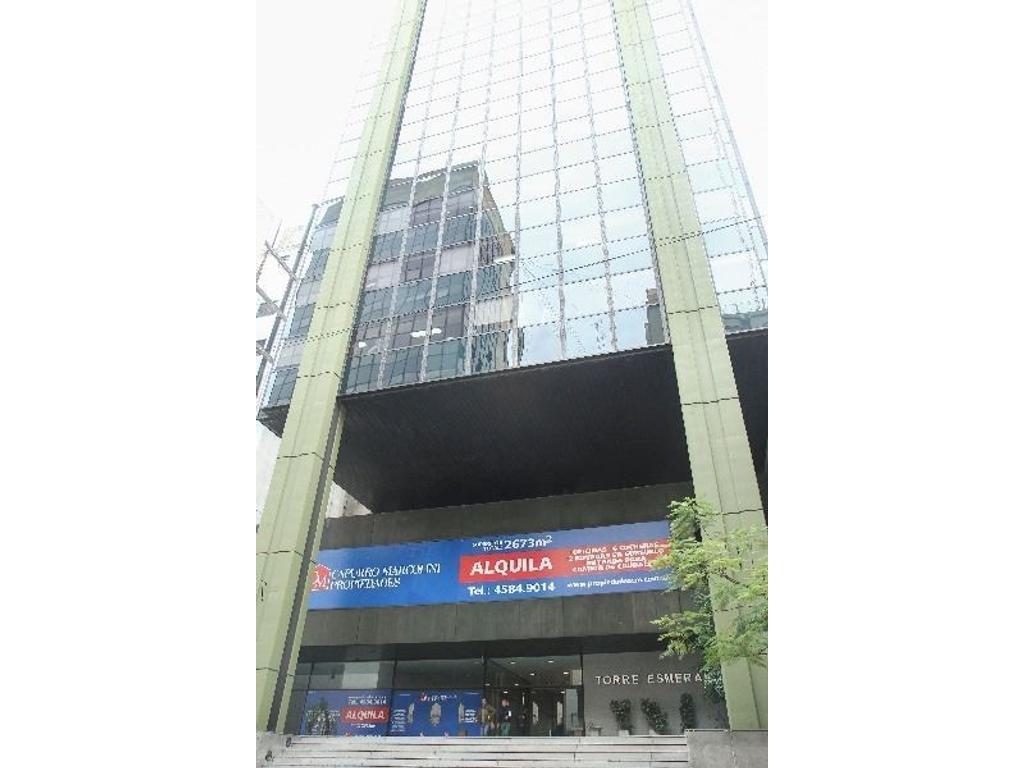 Alquiler Oficina Comercial