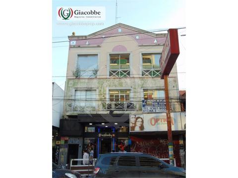 OFICINA EN PLENO CENTRO DE MONTE GRANDE SOBRE ALEM!!!! PERMUTA POR PROPIEDAD EN BARILOCHE