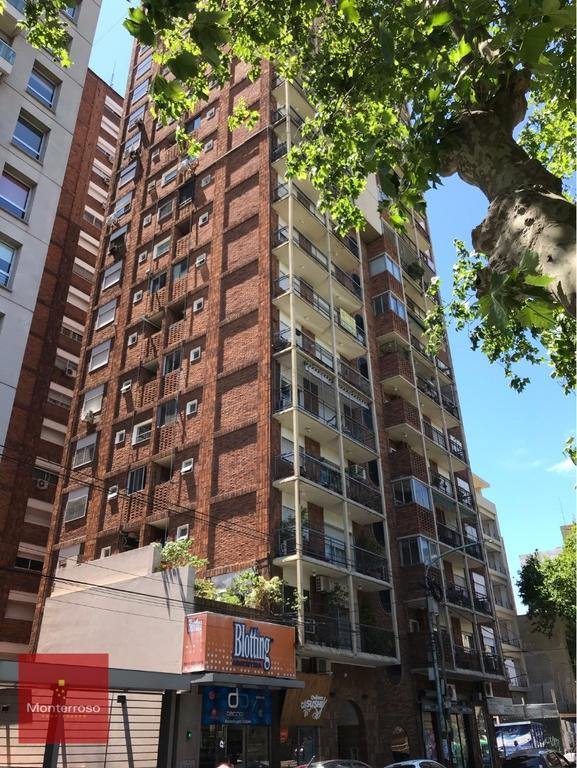 Departamento 3 ambientes en Quilmes Centro - Excelente ubicación - Plaza San Martin