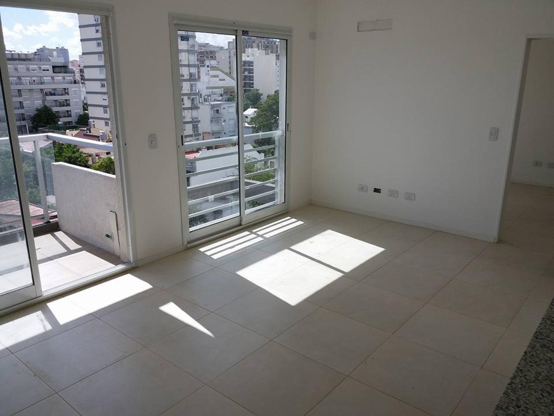 * Excelente Depto de 2 AMB  A ESTRENAR, al Fte c/Balcon , Baño Completo y Toil. s/50 m2 Totales