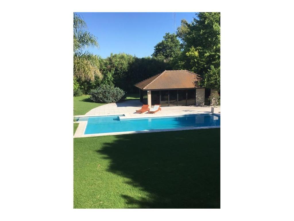 Excelente casa en San Carlos para disfrutarla!!!