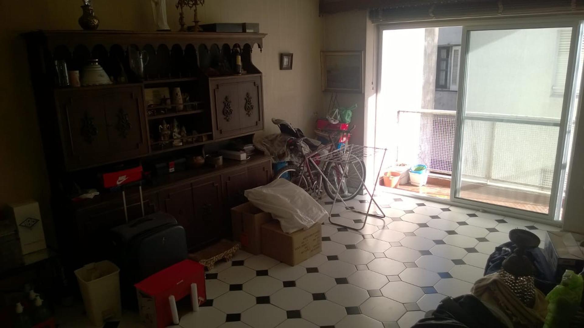 Departamento en Venta en Almagro Sur - 3 ambientes