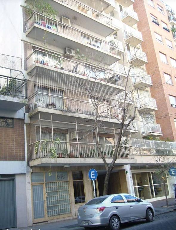 Piso de Categoria en Belgrano