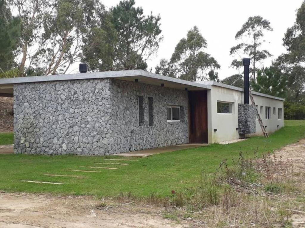 Casa en venta en Costa Esmeralda - Senderos 3