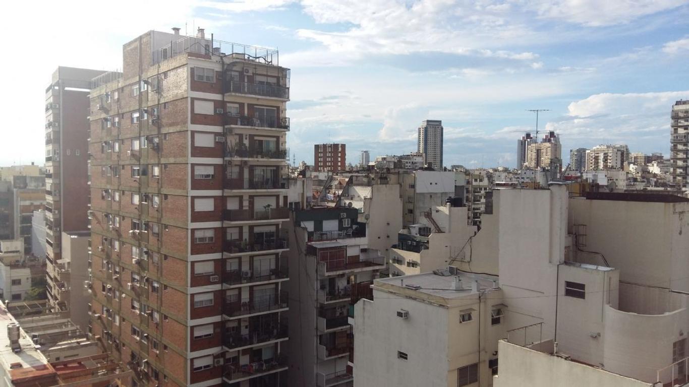 Departamento  en Venta ubicado en Alto Palermo, Capital Federal - ALT0220_LP122234_1