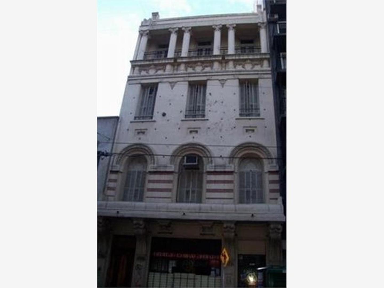 Edificio - Venta - Argentina, Capital Federal - ALVEAR, MARCELO T. DE 1587
