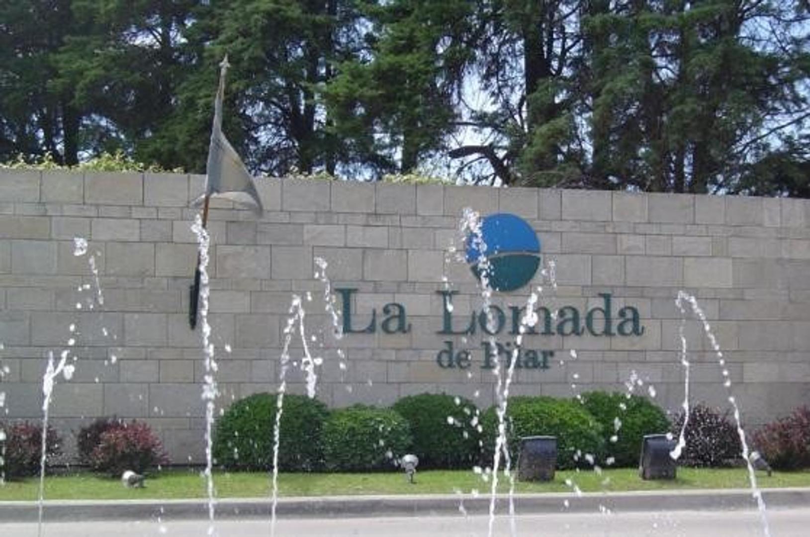 Terreno en Venta en La Lomada De Pilar