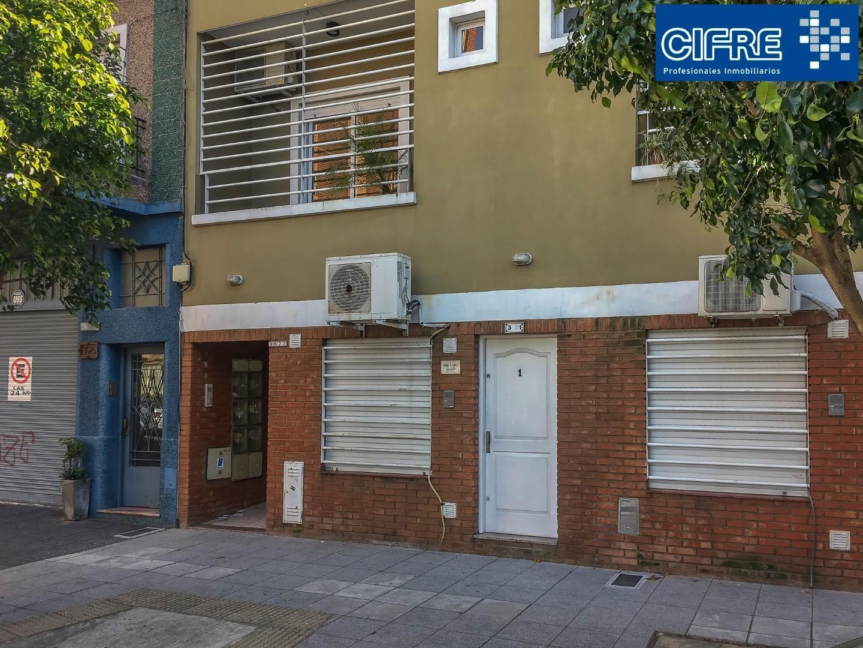 Ph en duplex 3 ambientes + 2 baños + quincho + parrilla + terraza (Sucursal Pueyrredon 4574-4444)