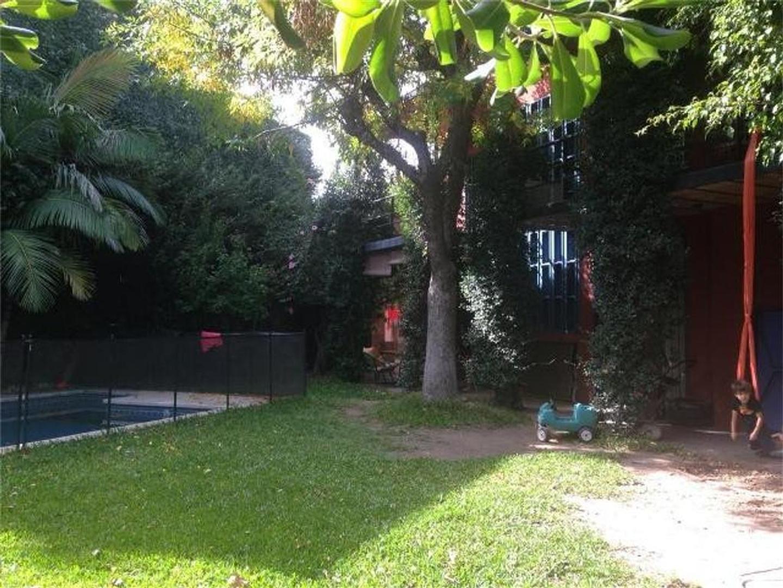 Casa en Alquiler en San Isidro Barrio Carreras - 4 ambientes
