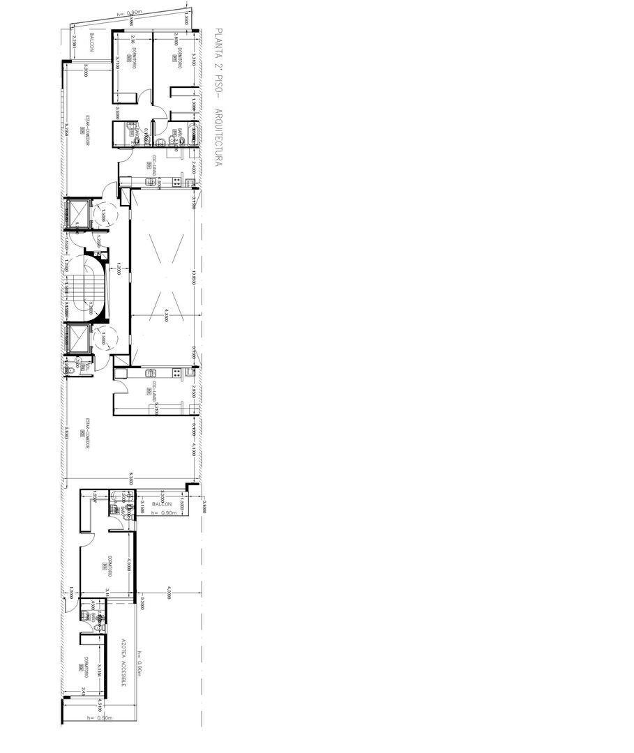 Departamento en Venta de 81,0 m2