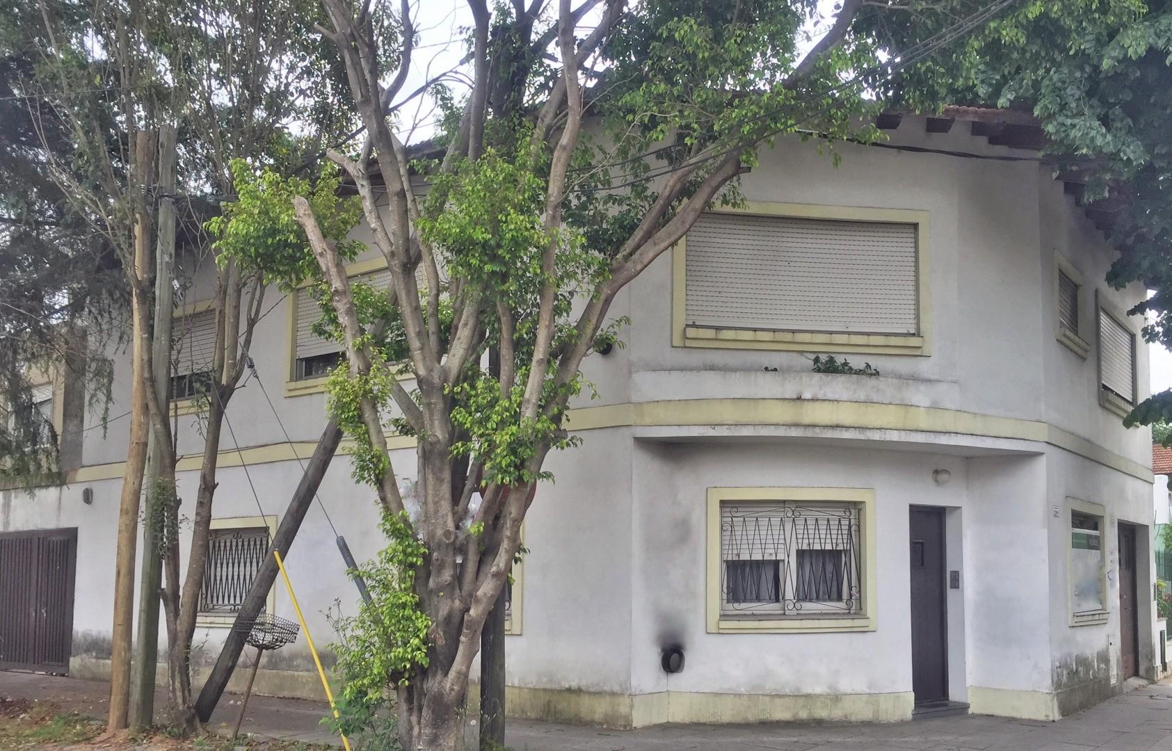 Casa en Venta en Barrio Aleman - 7 ambientes
