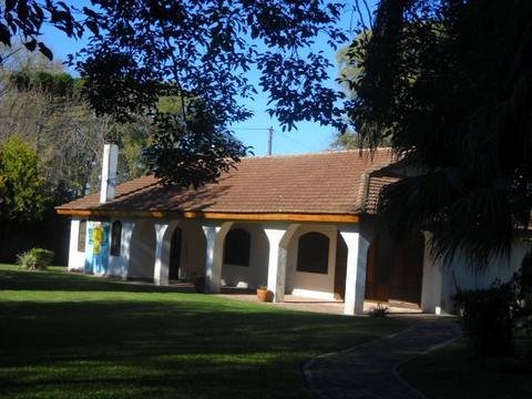 Maschwitz - San Lorenzo