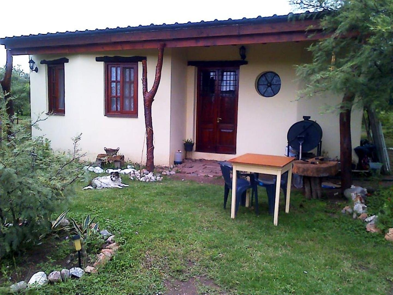 Casa En Venta En La Banda Norte San Marcos Sierras San Marcos Sierra Argenprop