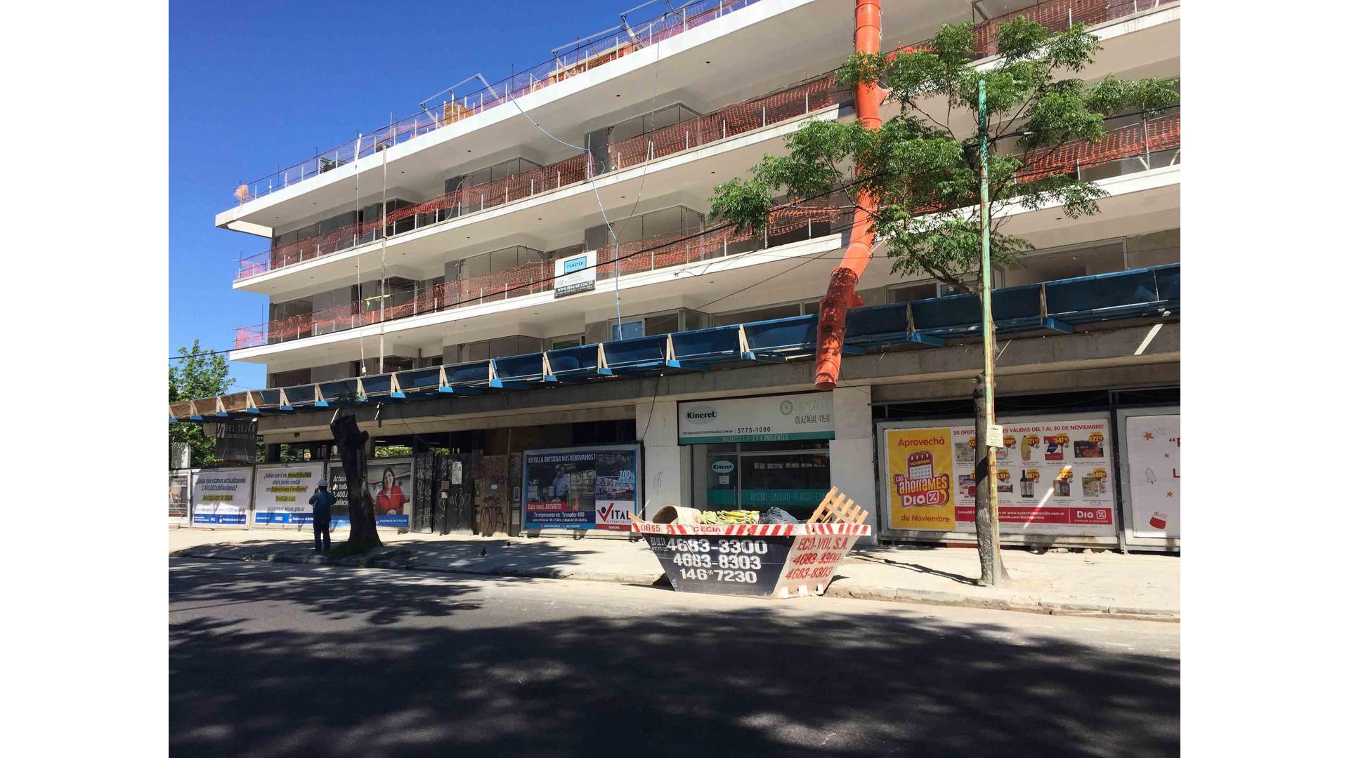 Local - Alquiler - Argentina, Capital Federal - Olazabal  4100