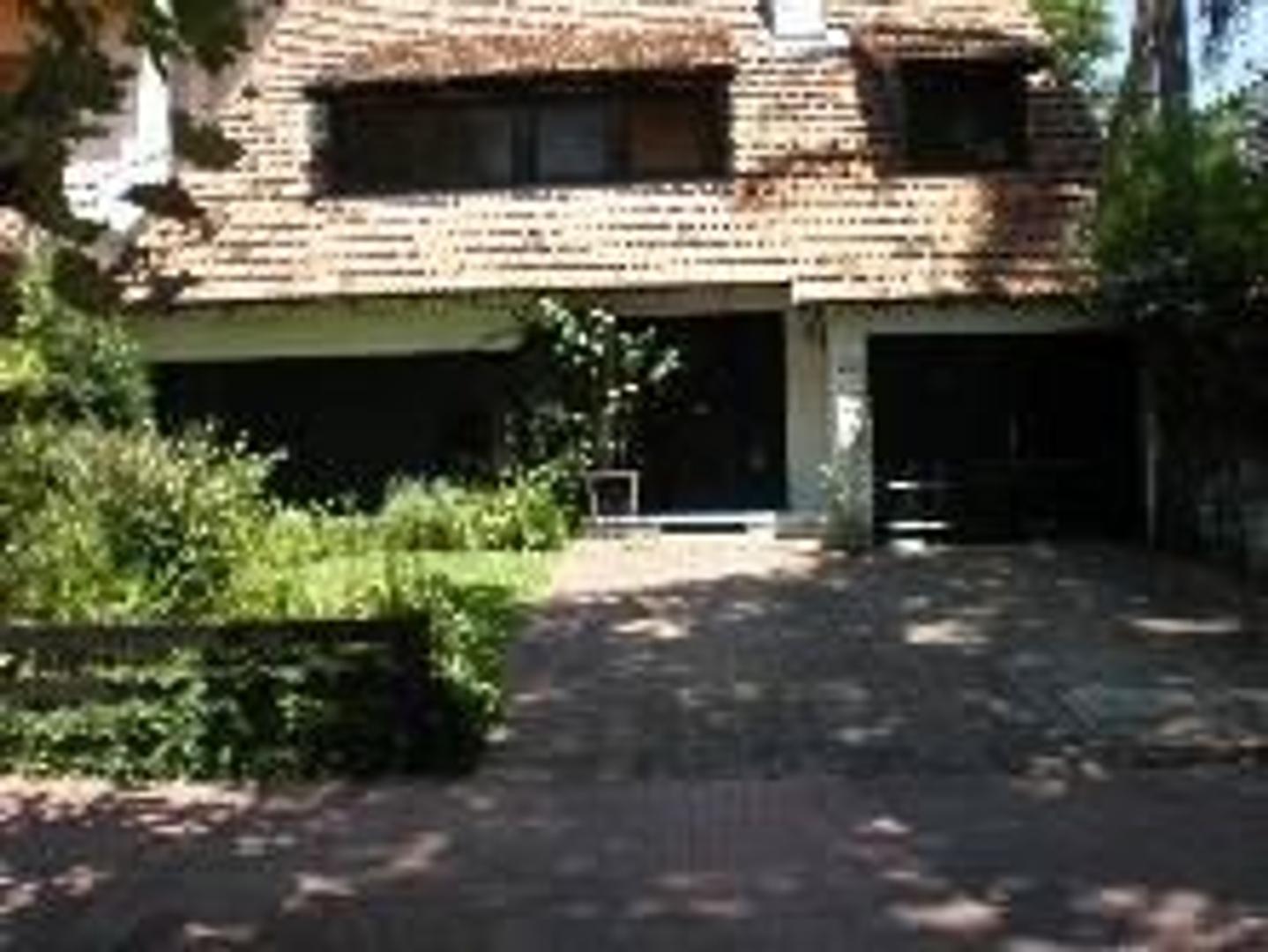 Casa el Alquiler Temporario