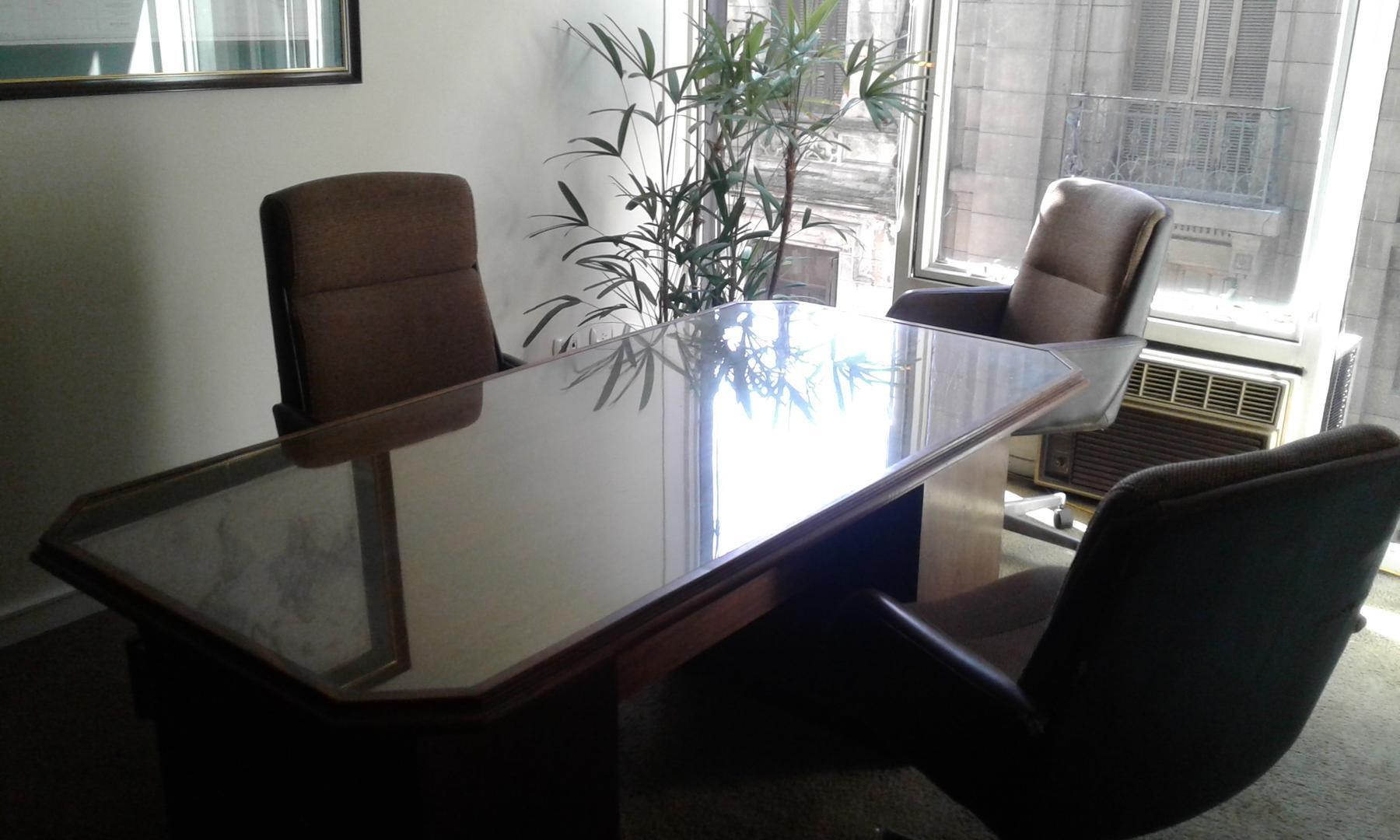 Oficina en Alquiler - $ 11.000