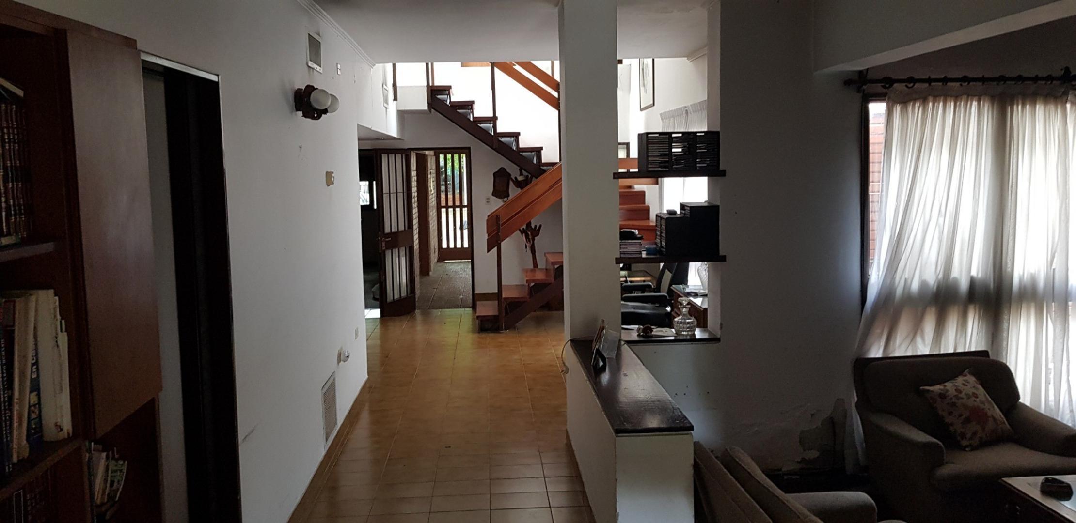 Casa de 40 años
