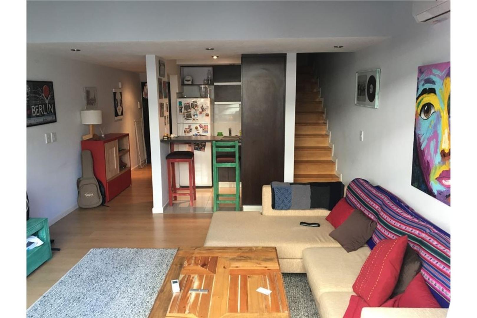 Casa en Venta en Palermo Hollywood - 2 ambientes
