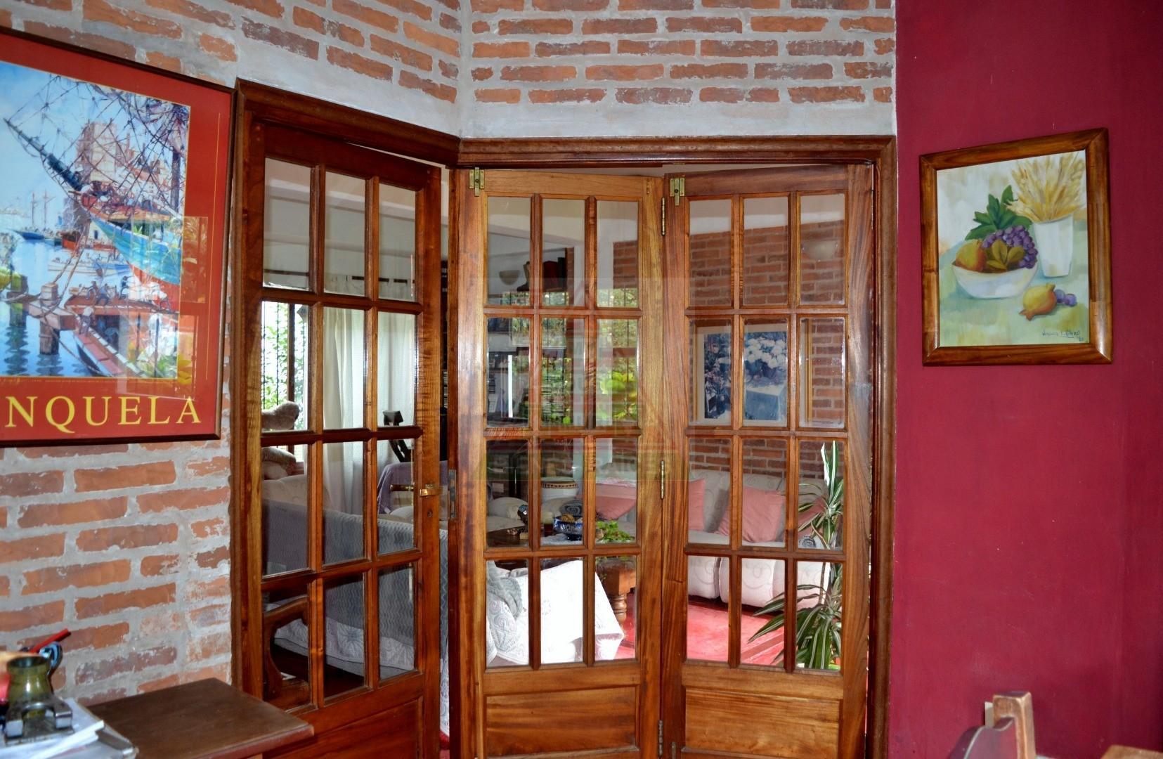 Casa - 134,84 m² | 4 dormitorios | 3 baños
