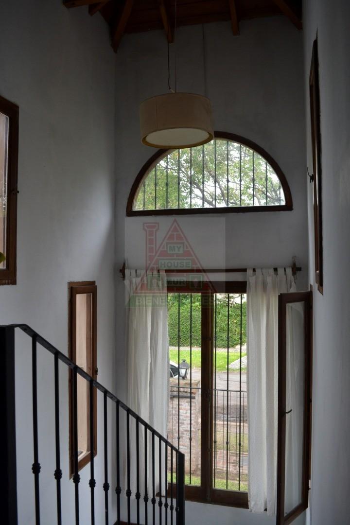Casa en Beccar con 4 habitaciones