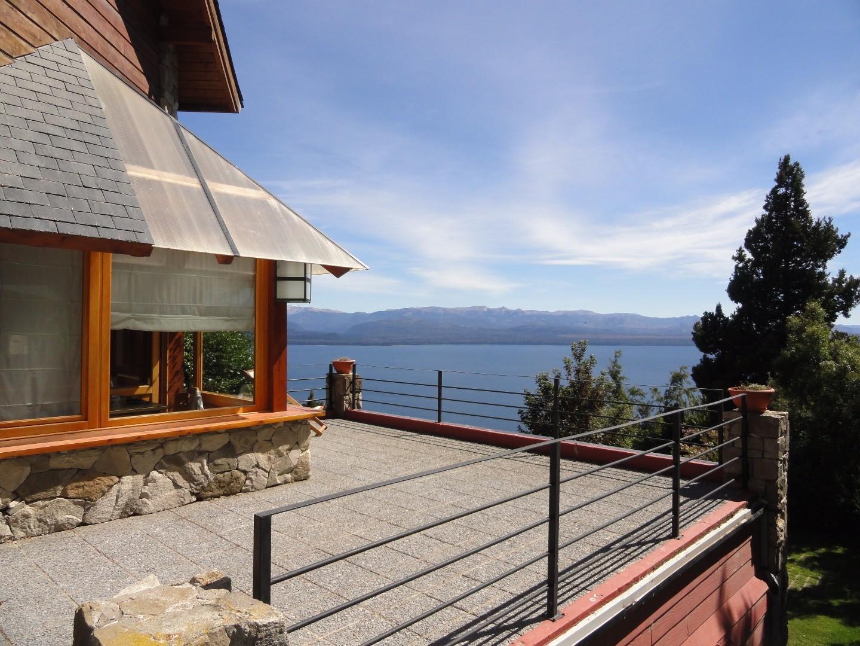 Espectacular casa 3 dormitorios B° Antu Hue KM1 Vista panoramica