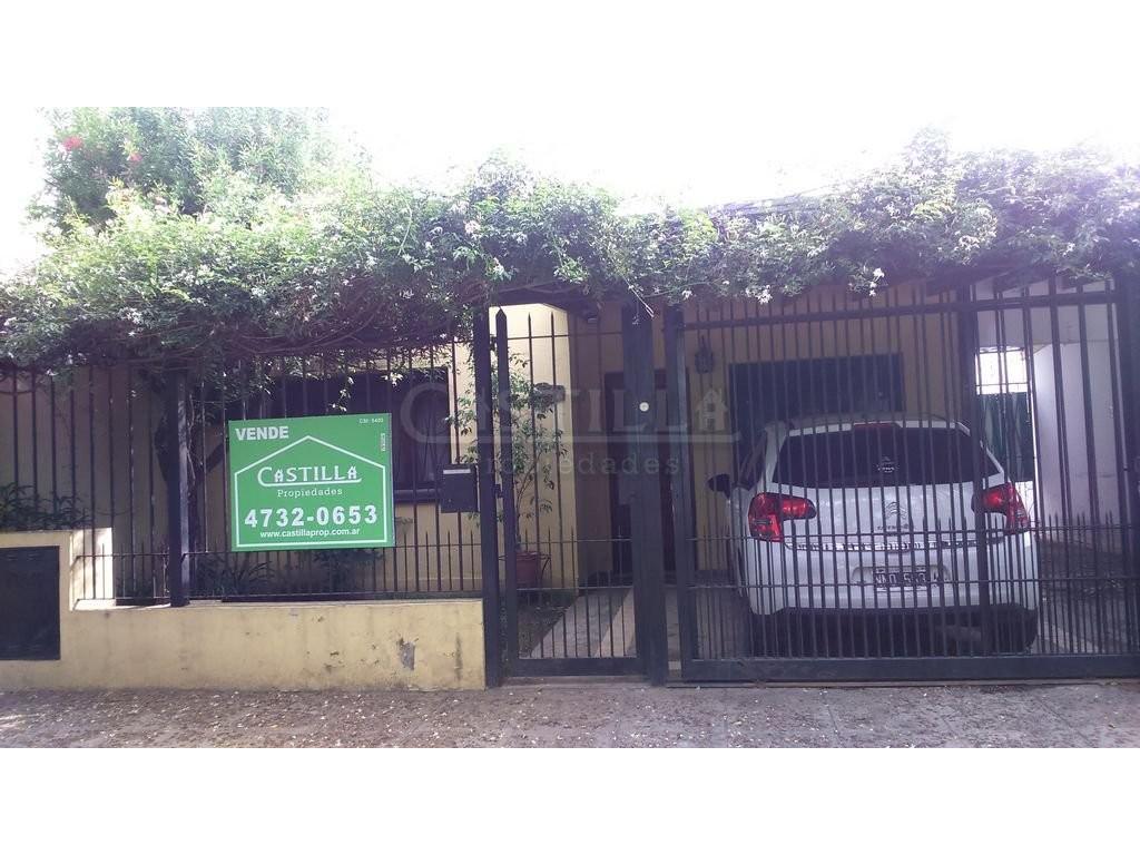 Casa - Venta - Argentina, San Isidro - AMERICA 2336