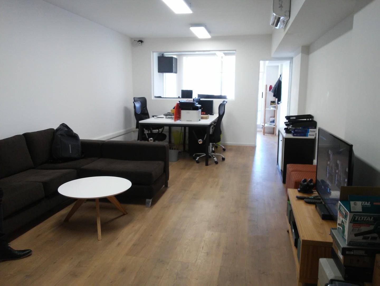Oficina en Venta en Nuñez - 2 ambientes