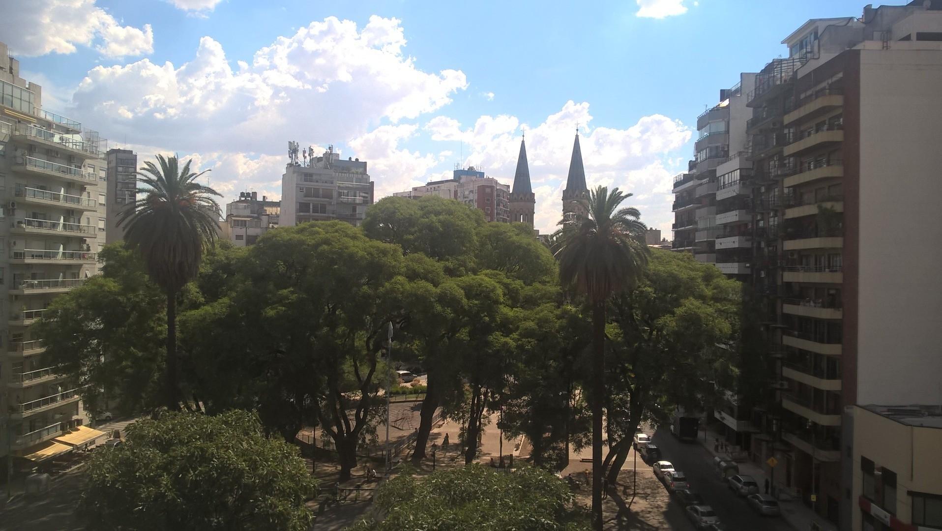 DESTACADO DEL MES! LO MEJOR DEL ALTO PALERMO! Vista Unica! Plaza Guadalupe y Basilica