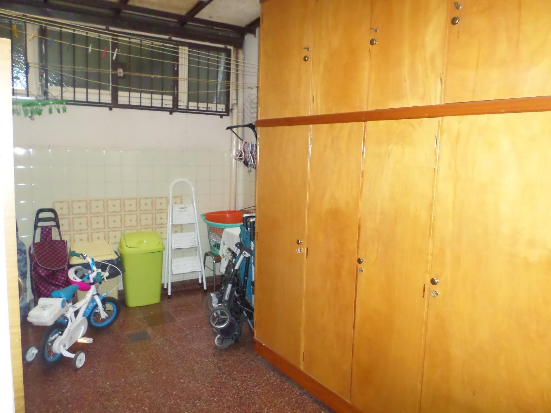 4 amb con dep serv. Espacio de cochera y baulera. Construcción Pelayo Gónzalez - Foto 25