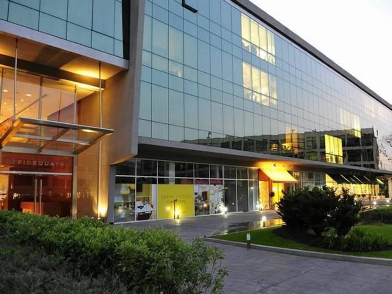 Oficina - Alquiler - Argentina, Pilar