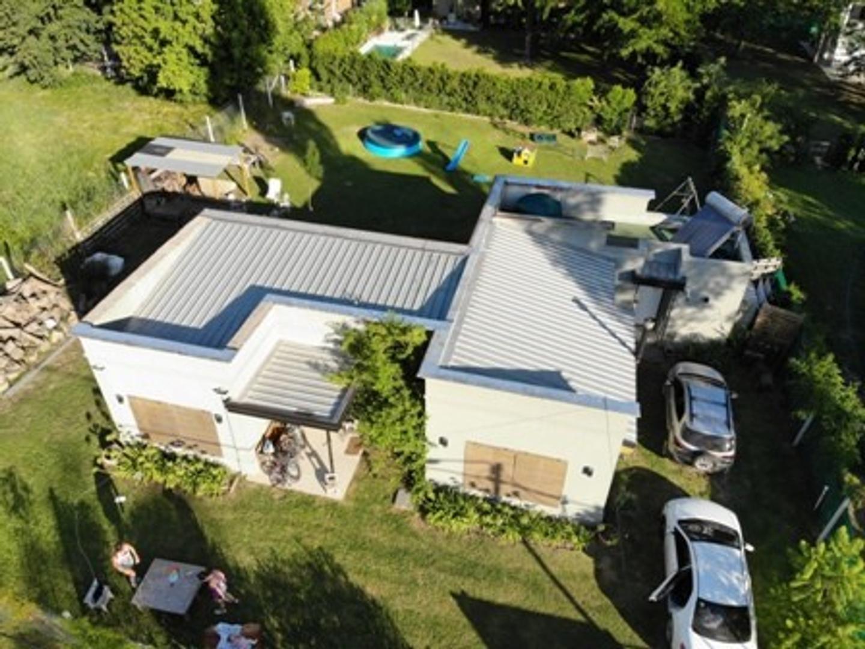 Casa en Venta en Bella Vista - 5 ambientes