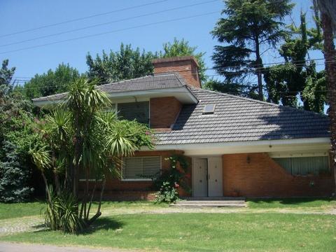 Alquilo Casa MirafloresCC