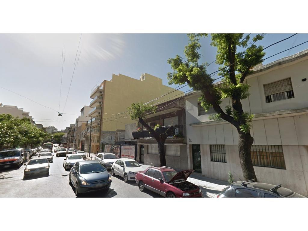 Deposito y oficina en Palermo