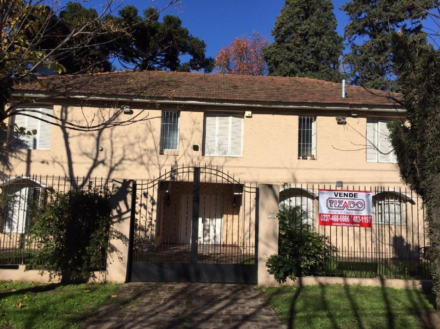 Casa  en Venta ubicado en Moreno, Zona Oeste - OES0724_LP109346_1