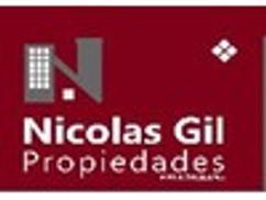 NICOLAS GIL