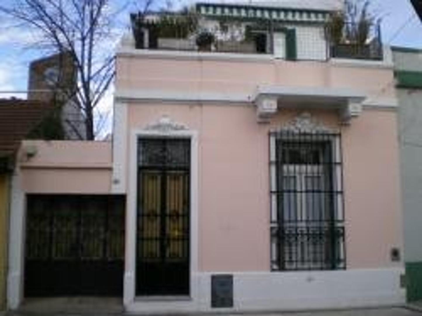 Casa antigua apto profesional