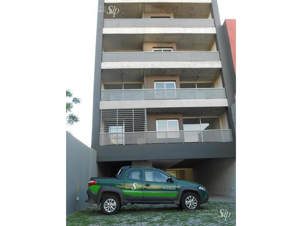 Monoambiente - B.Santa Rita