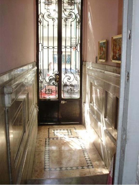 Departamento - Alquiler - Argentina, CAPITAL FEDERAL - RIVERA INDARTE 231
