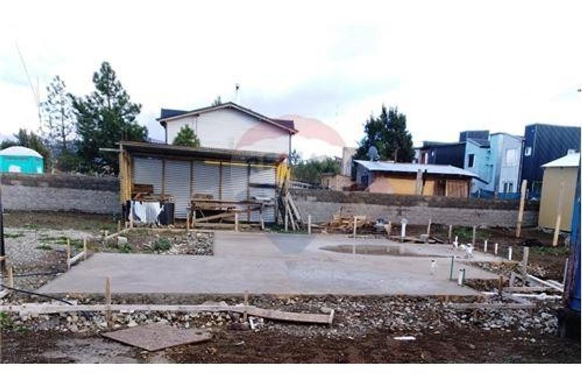 Venta Lote Altos del Condor Bariloche