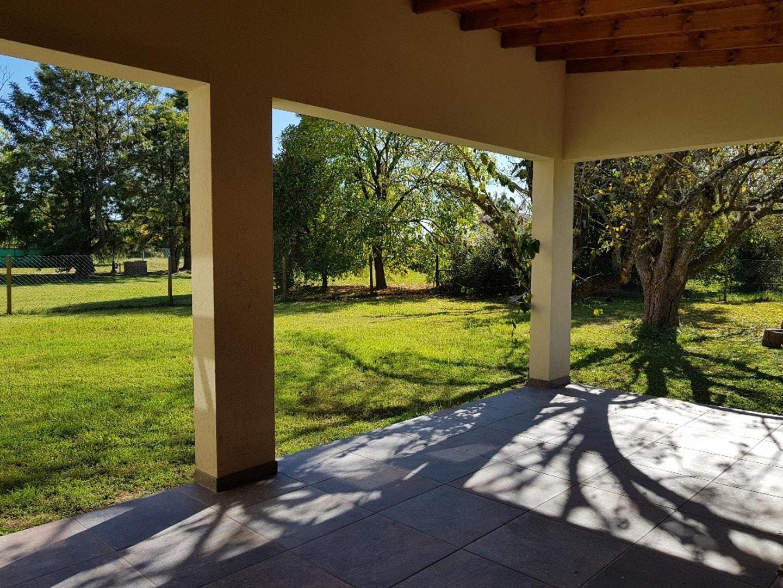 (ARG-ARG-1362) Venta Casa 3 DORM. en BºC San Matías, MASCHWITZ - Foto 24
