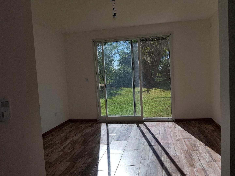 Casa en San Matias con 3 habitaciones