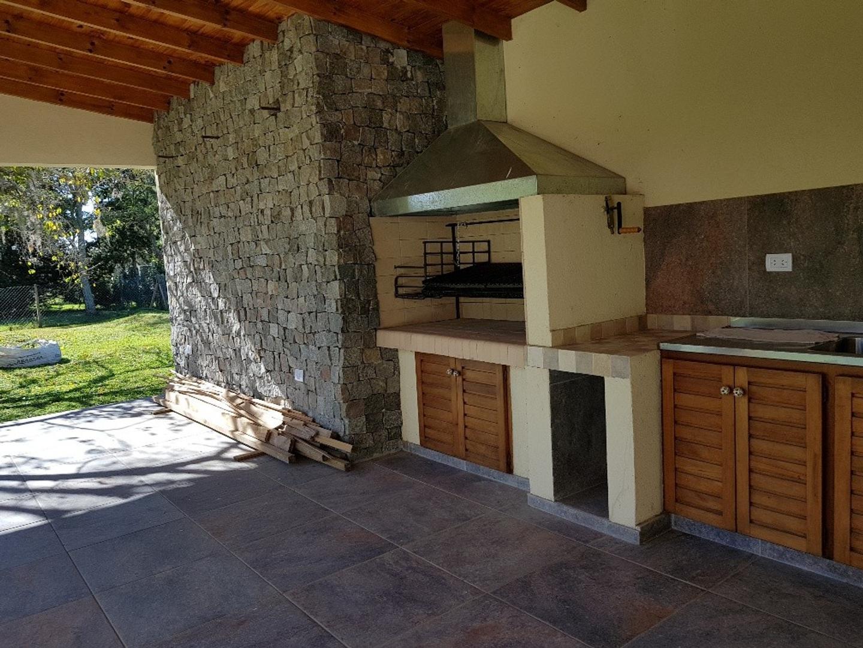 (ARG-ARG-1362) Venta Casa 3 DORM. en BºC San Matías, MASCHWITZ - Foto 23